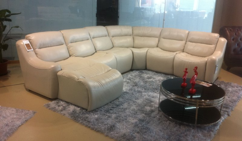 real leather sectional with chaise big boys furniture