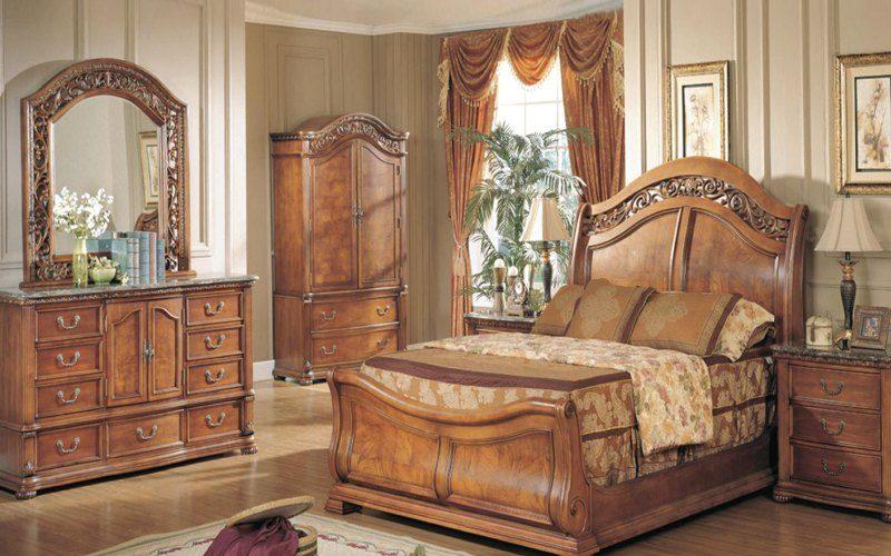 Georgeous Bedroom Suite - Big Boys Furniture
