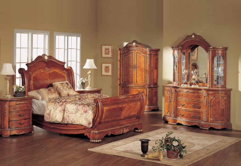 Big Boys Furniture offer best prices of Bedroom suites