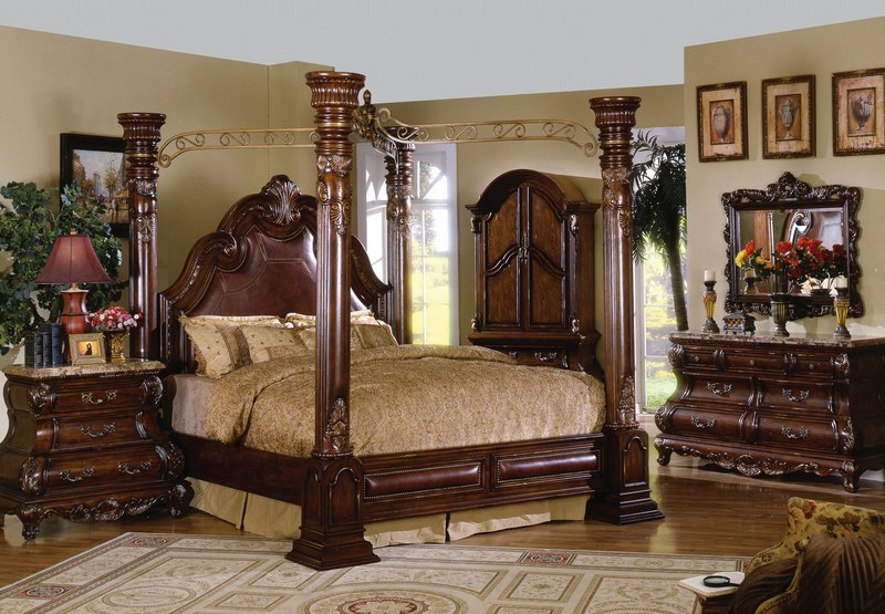 King Size Bedroom sets available at Big Boys Furniture Delta/Surrey