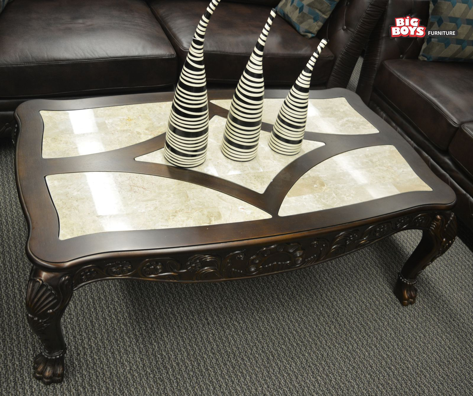 Big Boys Furniture offer best prices on Center Tables