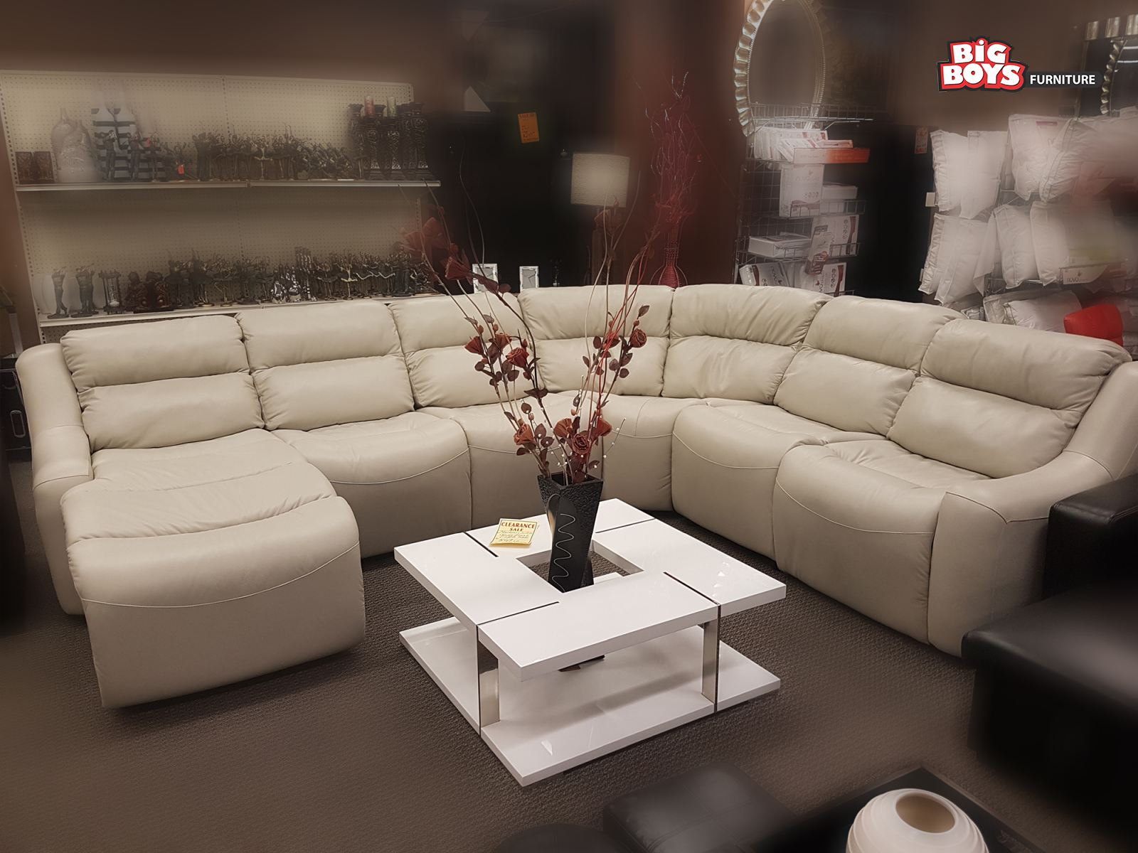 Sofa Sets by Big Boys furniture (4) - Big Boys Furniture