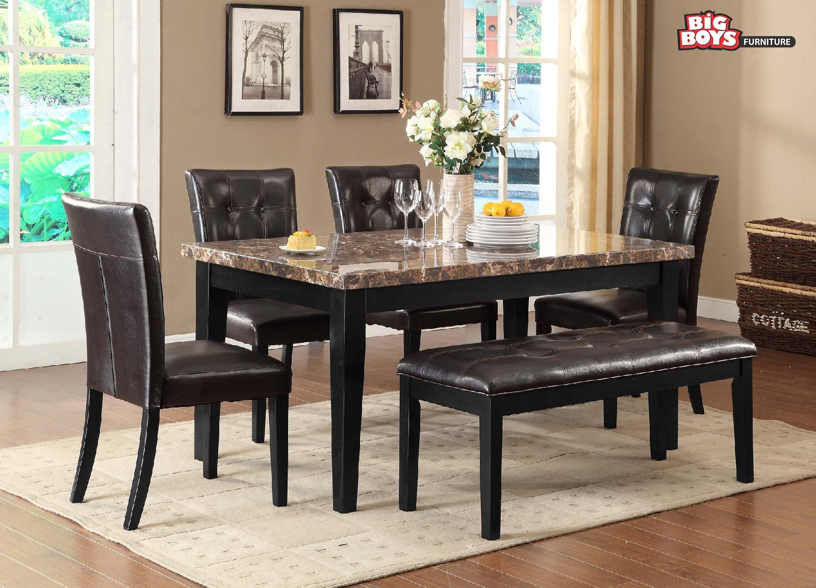 Unique combination of furniture at best prices