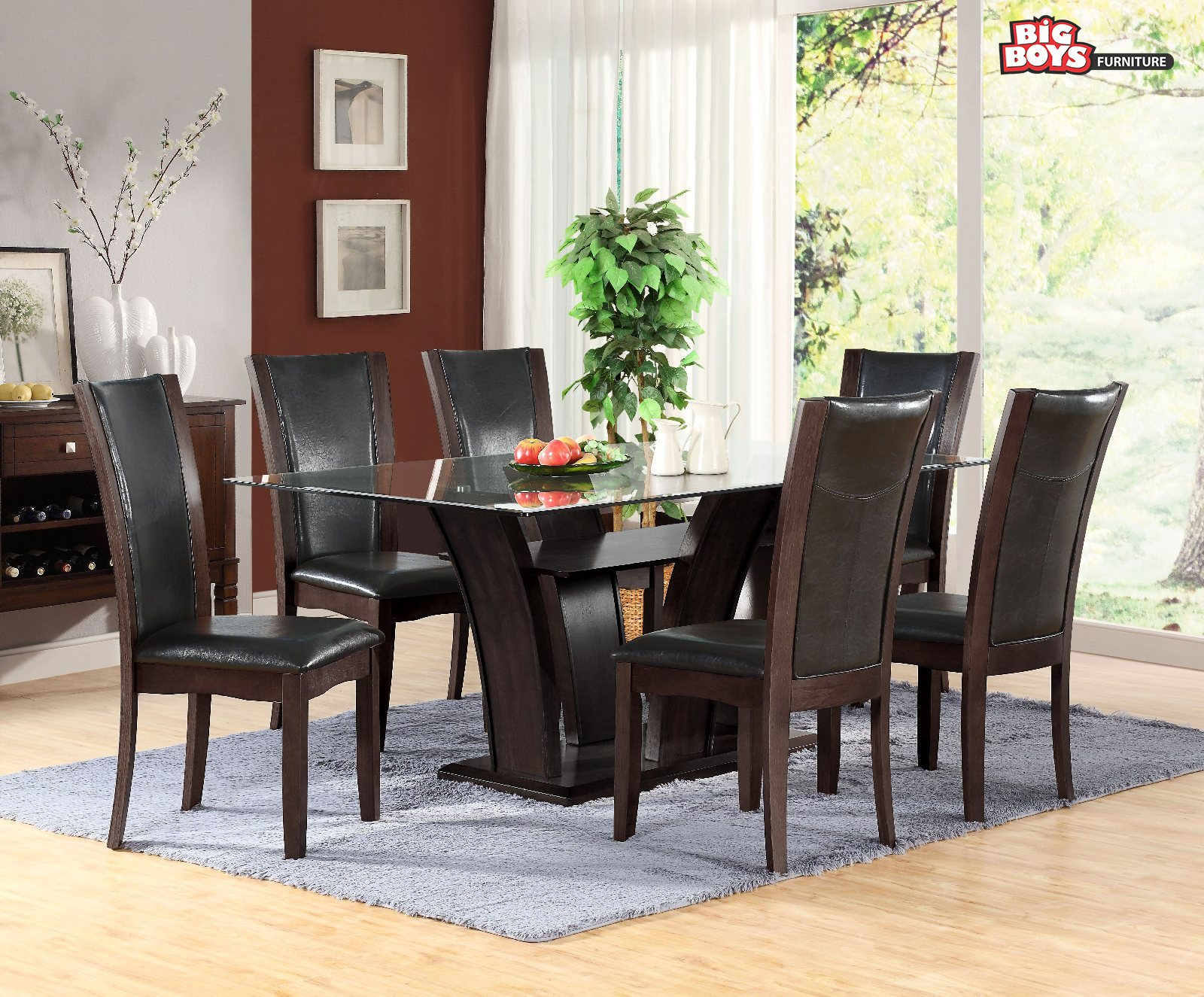This set make your home more beautiful