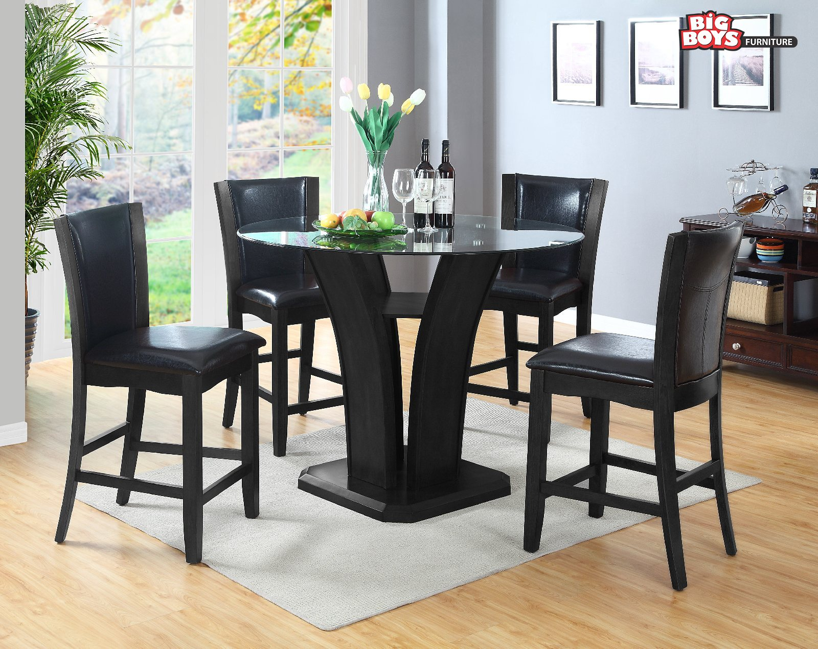 Nice Set of Center table and chairs at best prices