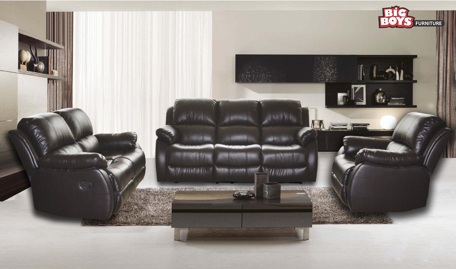 Latest designs of furniture at Big Boys Furniture Delta/Surrey