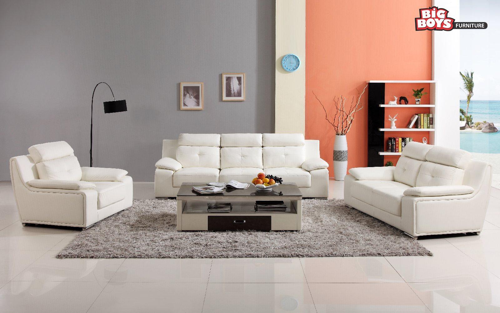 Big Boys Furniture is specialist in making designer sofas