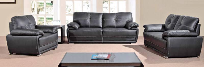 Fabulous Brand New 3 Pcs Sofa Set On Sale Bbs0011 Big Boys Furniture Pabps2019 Chair Design Images Pabps2019Com